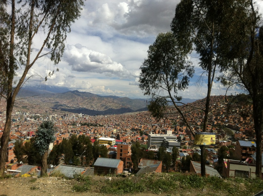Bolivia - John and Alex's Travel Blog